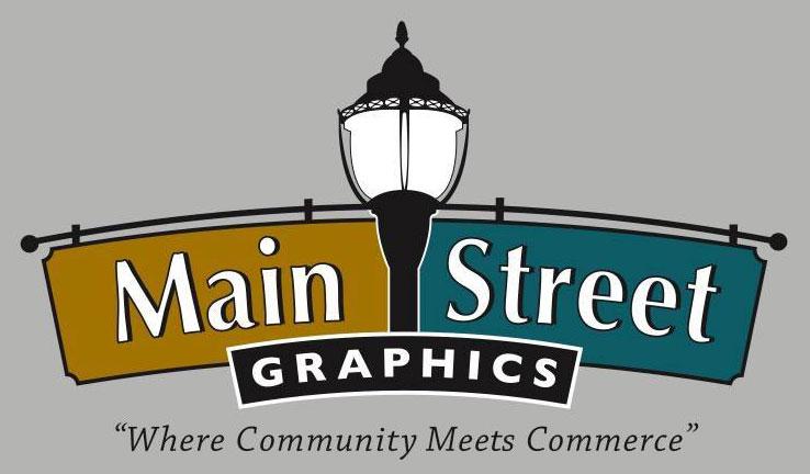Main Street Graphics Logo